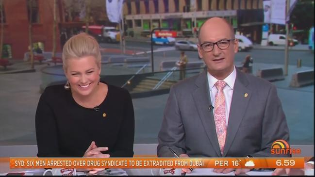 Kochie says Mariah Carey's a 'tosser' who 'needs rehab'