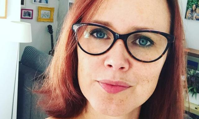 'The unexpected upside of my miscarriage'
