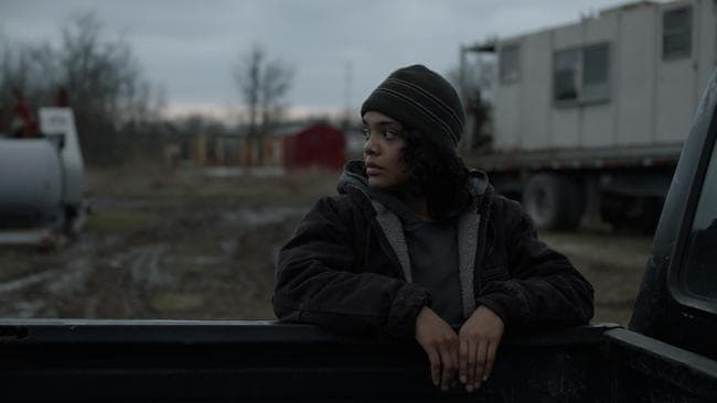 Tessa Thompson is best known for her work in Creed and Thor: Ragnarok.