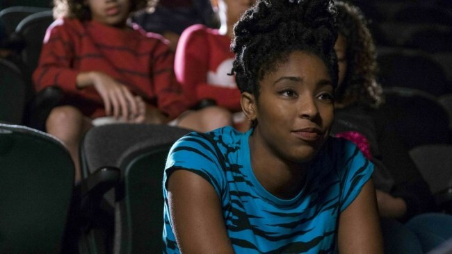 Jessica Williams in 'The Incredible Jessica James'. Photo: Netflix