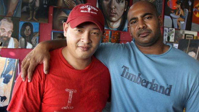 Andrew Chan and Myuran Sukumaran deserve a second chance, says former heroin addict Kate Holden.