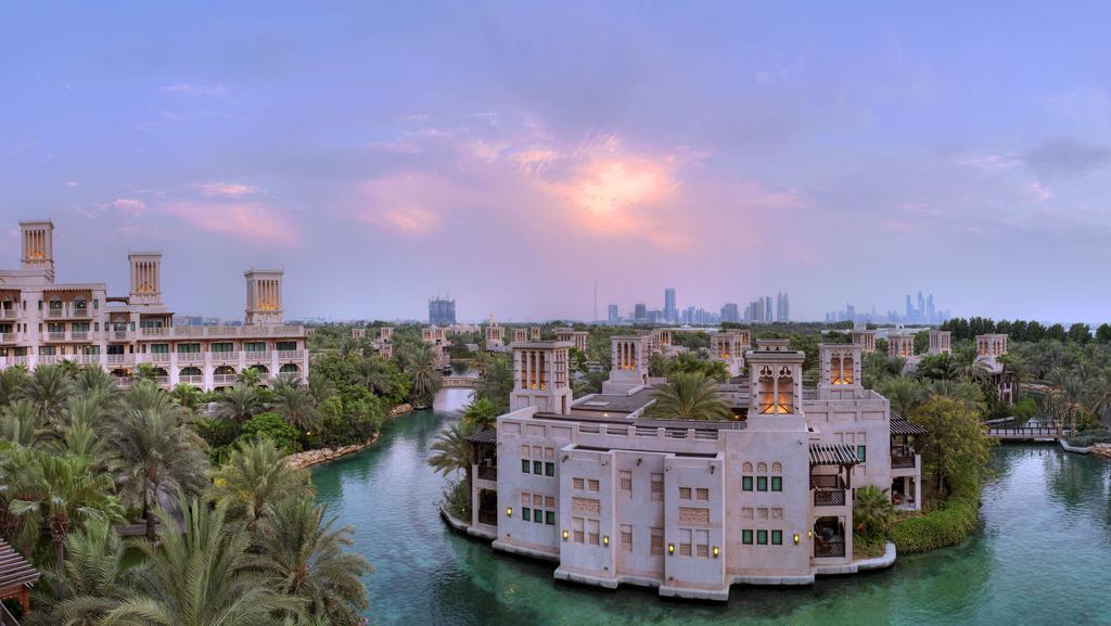 The world's top 25 hotels according to TripAdvisor