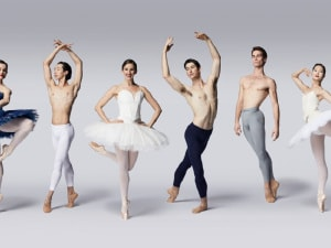 It's time to choose Australia's favourite ballet dancer