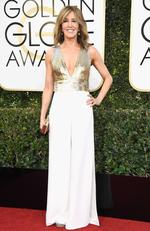 Felicity Huffman attends the 74th Annual Golden Globe Awards at The Beverly Hilton Hotel on January 8, 2017 in Beverly Hills, California. Picture: Getty