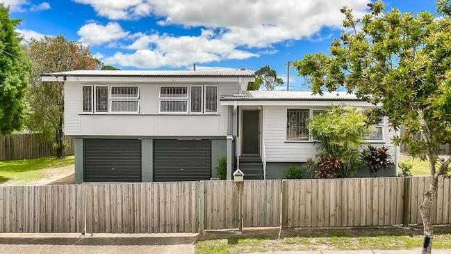 This property at 6 Monserrat St, Chermside, is for sale.