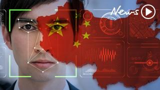 China: Nation plays big brother with new social credit system