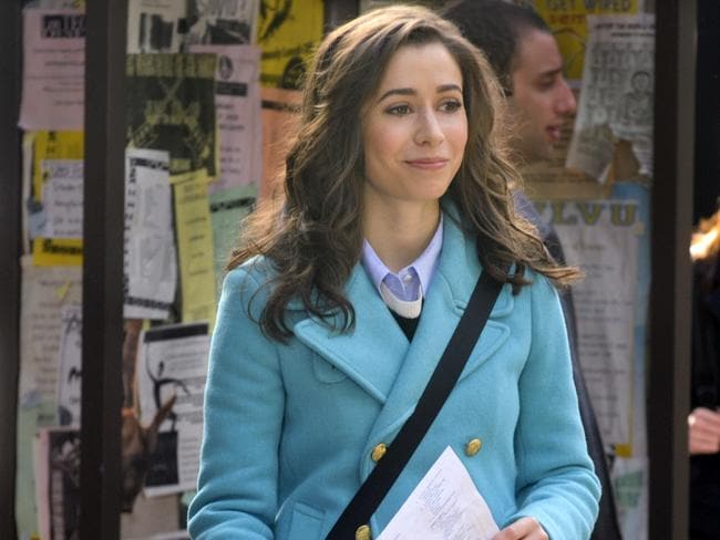Milioti as 'The Mother'. Photo: Ron P. Jaffe/Fox Television
