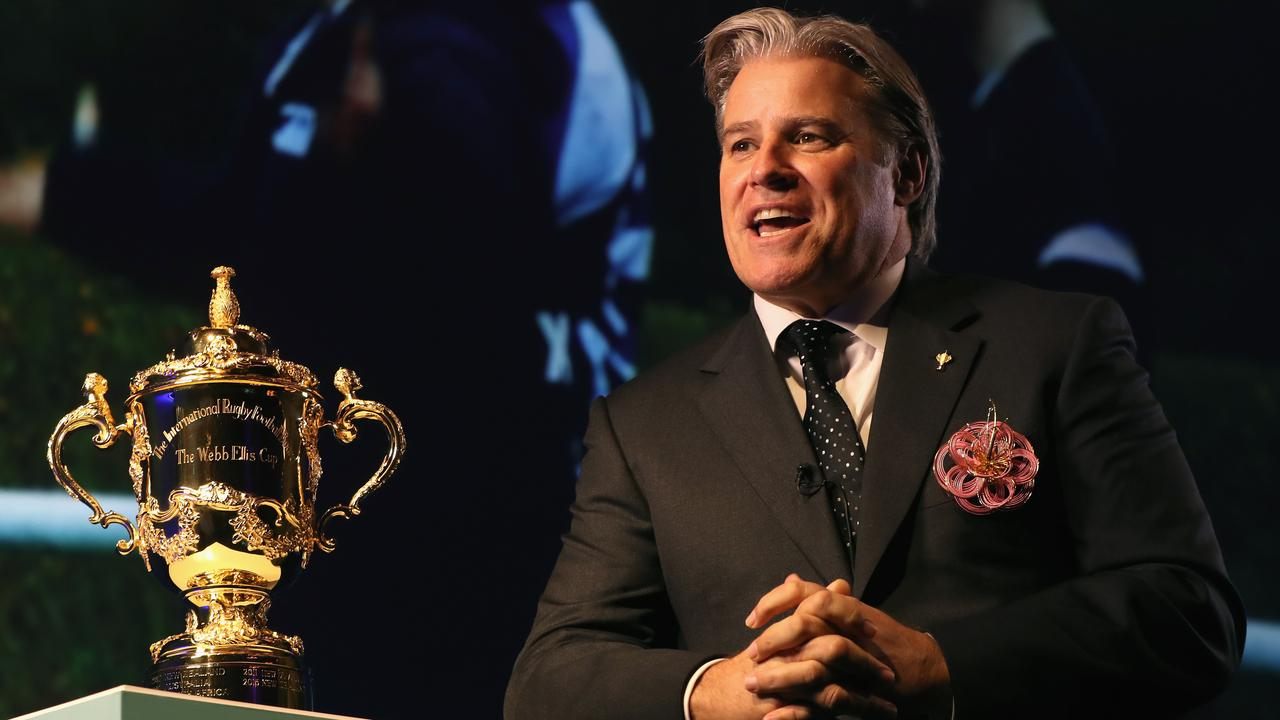 Brett Gosper, the CEO of World Rugby, believes there is probably too much reliance at the moment on the TMO.