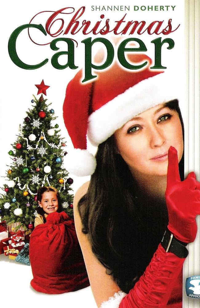 the christmas caper picture supplied - Vince Vaughn Christmas Movie