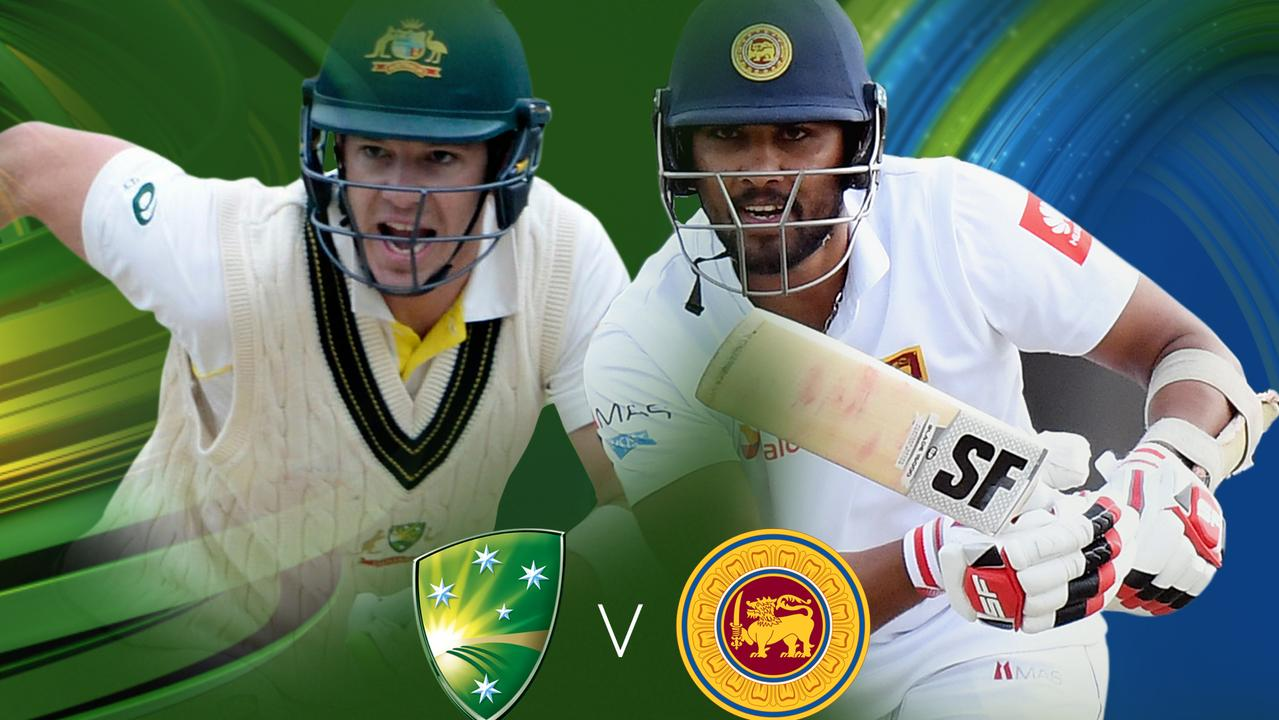 Find out everything you need to know for the four-match series between Australia and Sri Lanka in our Ultimate Guide!