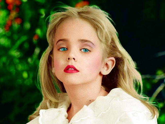 A paedophile has reportedly confessed to killing beauty pageant star JonBenet Ramsey. Picture: Splash News