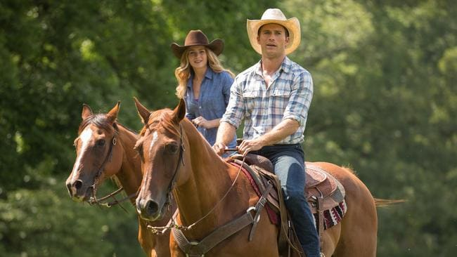 britt robertson takes the longest ride and cements future