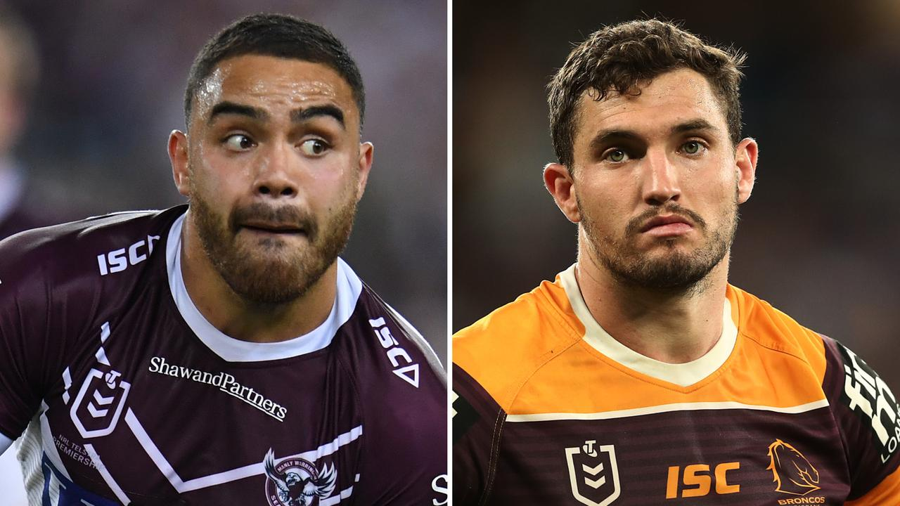 Dylan Walker and Corey Oates are both currently without a contract from November 1.