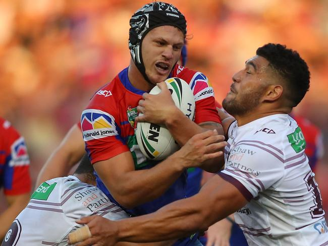 Kalyn Ponga is a superstar in waiting.