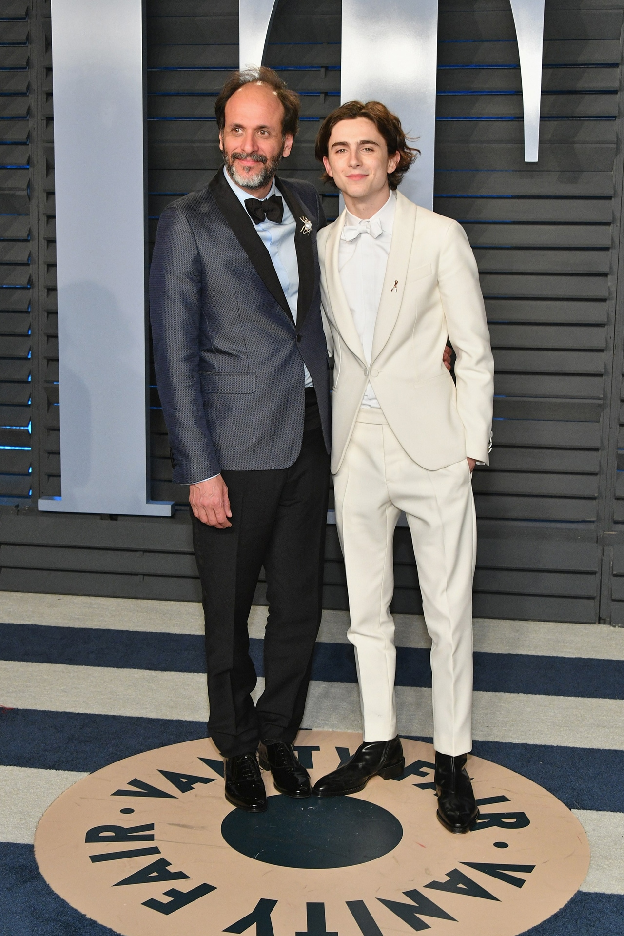 Call Me By Your Name to get a sequel set in the future