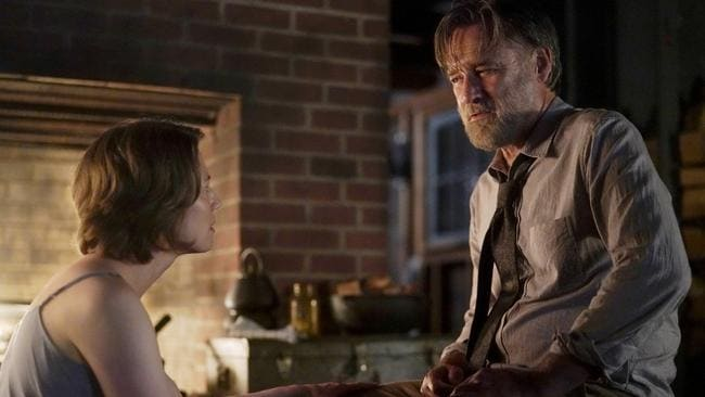 The Sinner returns for a second season this week. Picture: Peter Kramer/USA Network