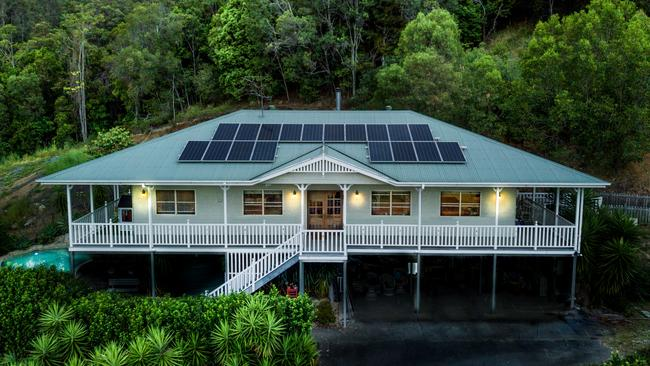 273B Syndicate Rd, Tallebudgera Valley.