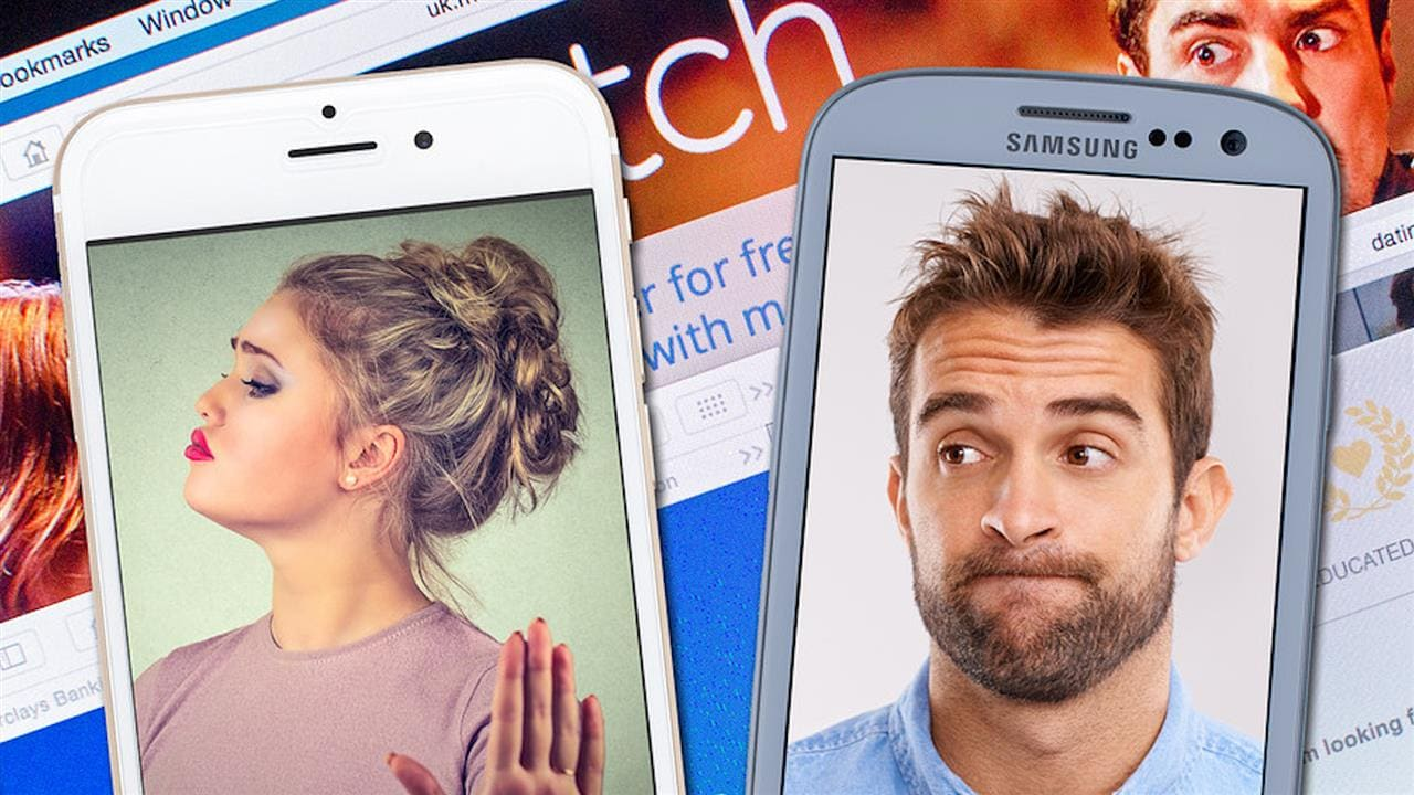 Survey: Singles Judge Others on Their Smartphone Brand