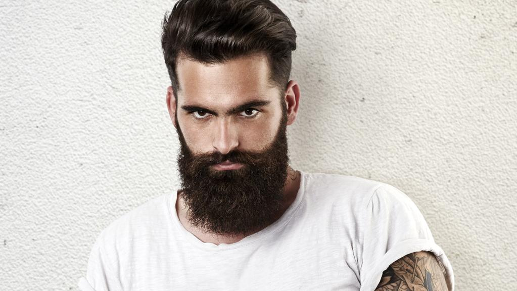 Its Official The Hipster Beard Is Out And Moustaches Are In Says