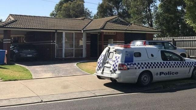 Baby in Cranbourne West, Melbourne hospitalised after greyhound attack