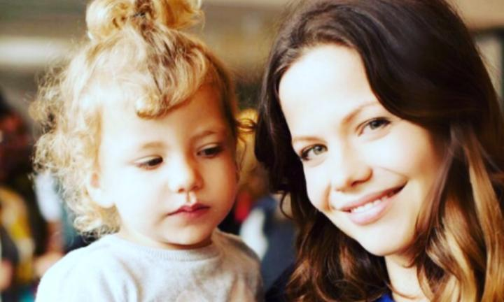 "Tammin Sursok: ""I haven't slept in two years!"""
