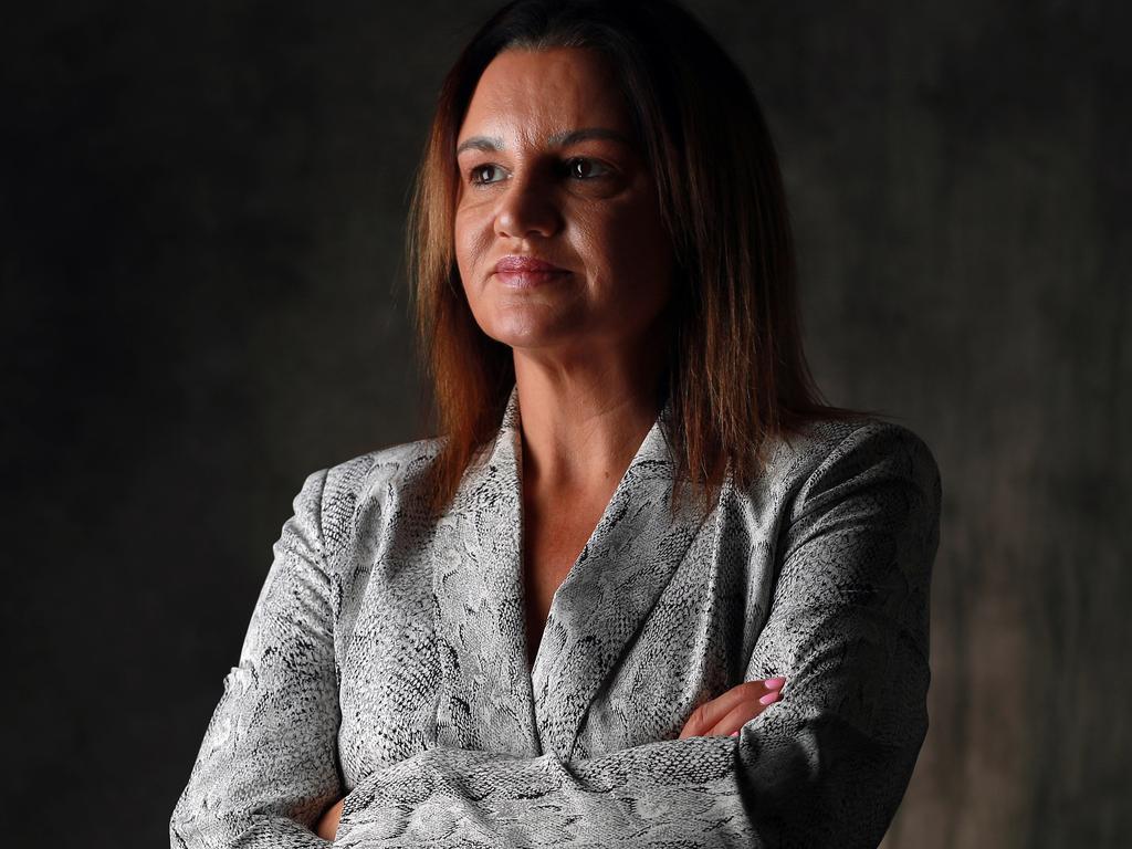 "Tasmanian Senator Jacqui Lambie says it was a ""horrific 10 years of my life"". Picture: Gary Ramage"