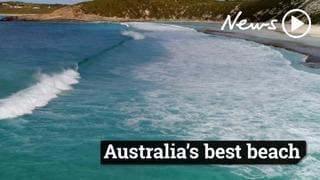 Australia's No.1 beach