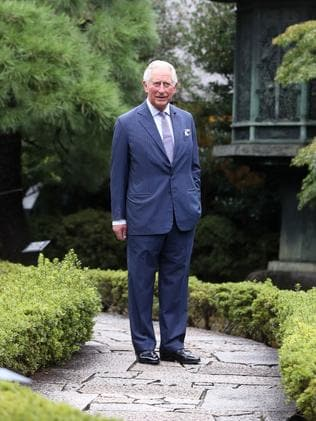 Prince Charles was praised for being down to earth in the documentary. Picture: Chris Jackson/Getty Images