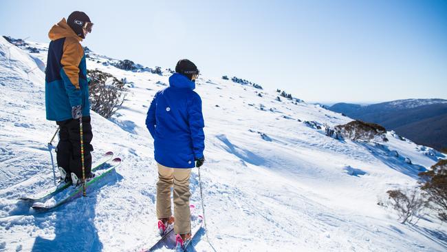 ski holiday advice australia japan new zealand or canada ski trip