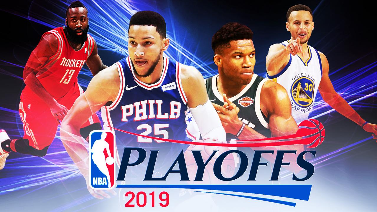 UAR NBA 2k18 Community Rosters v6 (Playoff Edition) *FINAL