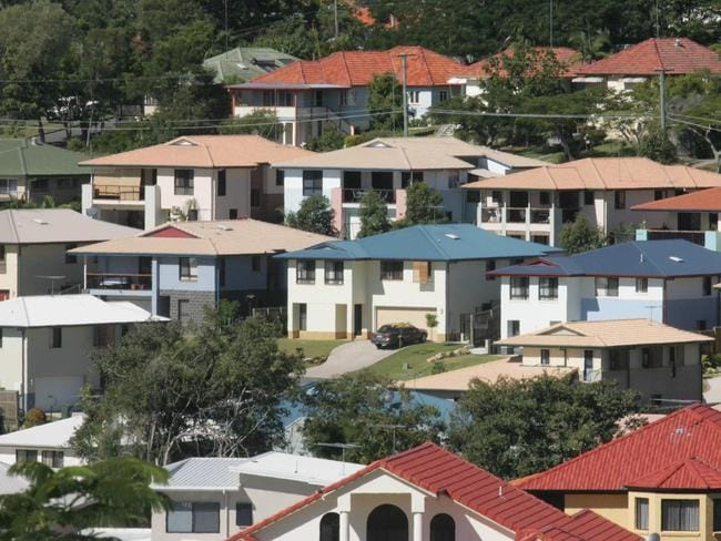 Households have been using their tax rebate to pay off debt and reduce mortgages, a new report has found. Picture: Steve/Pohlner