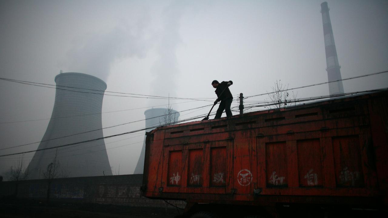 Chinese importers 'avoiding' Australian thermal coal despite