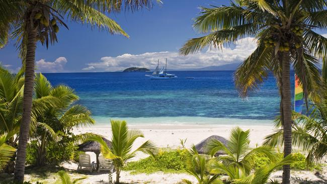 Fiji is one of the destinations where shoppers can plan a holiday at rock-bottom prices.