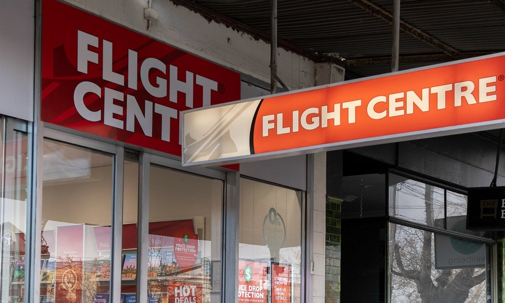 Flight Centre accused of ripping off customers