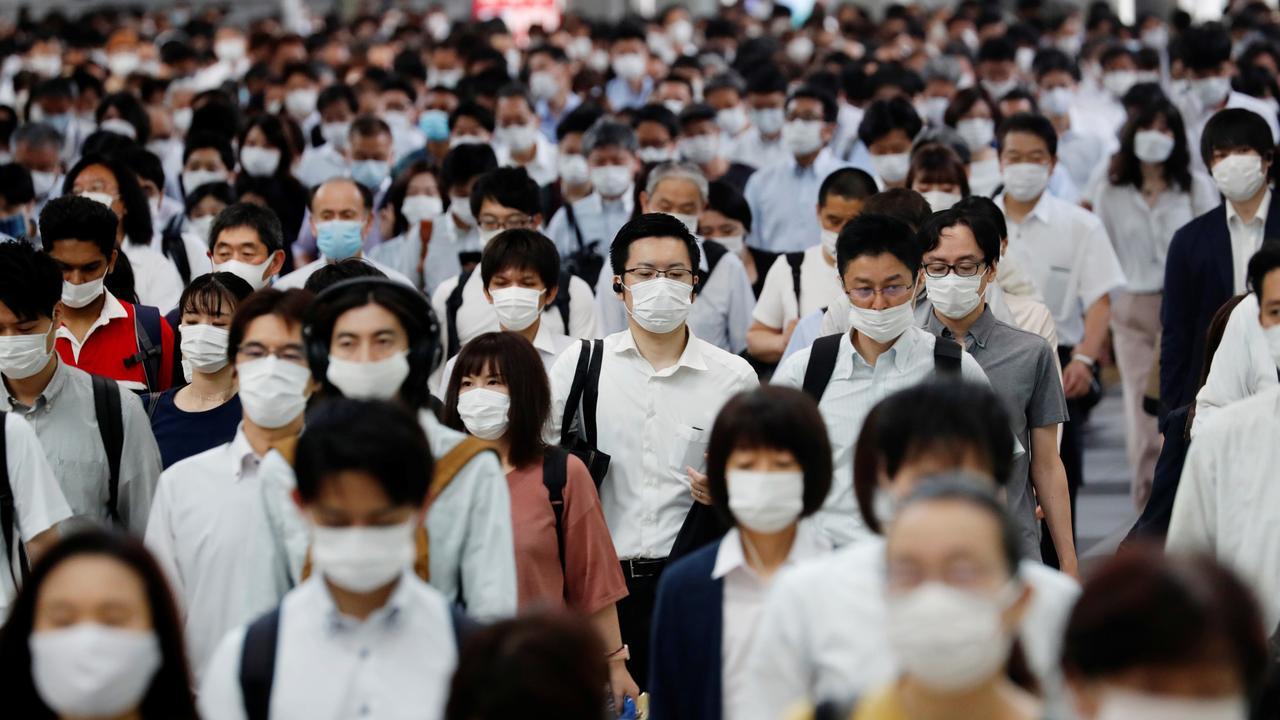How Japan beat coronavirus without lockdowns