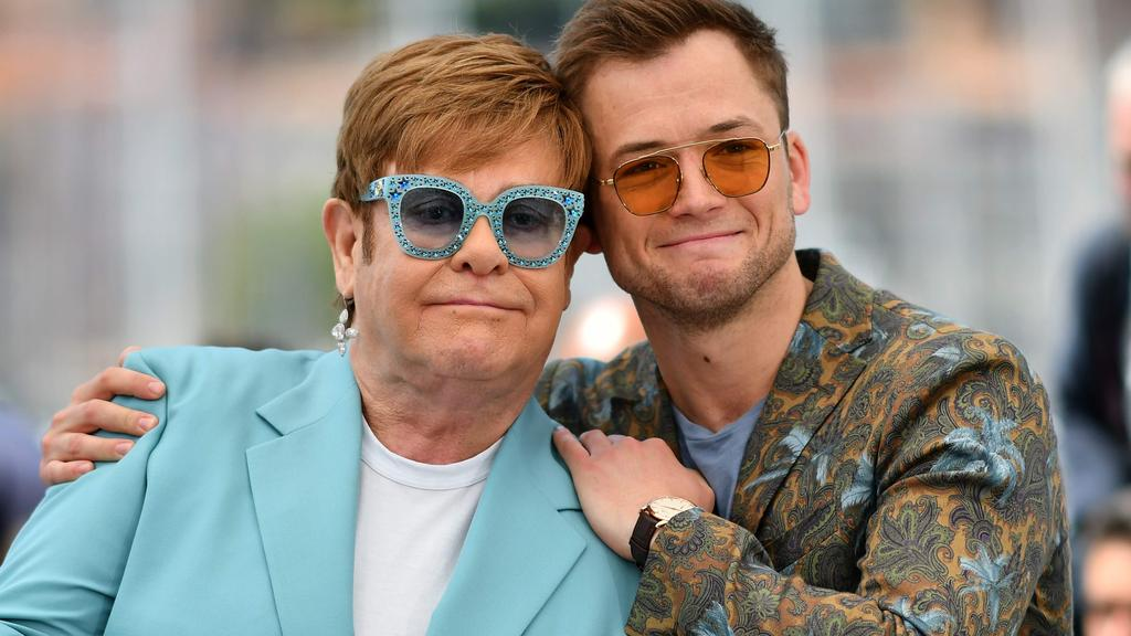 Elton John movie: The one thing John didn't want in ...
