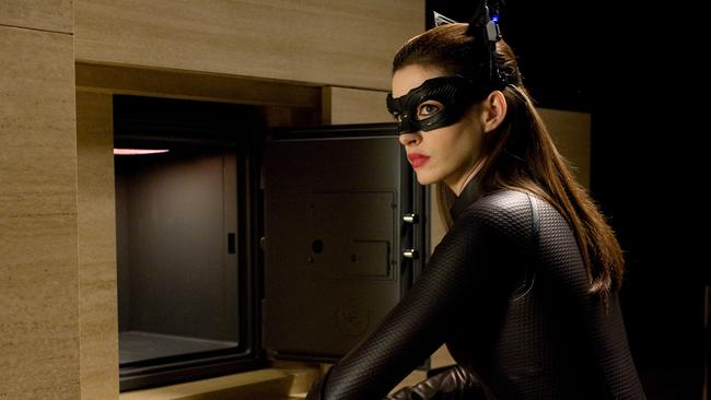 Anne Hathaway was the last star to take on the role on the big screen. Picture: AP