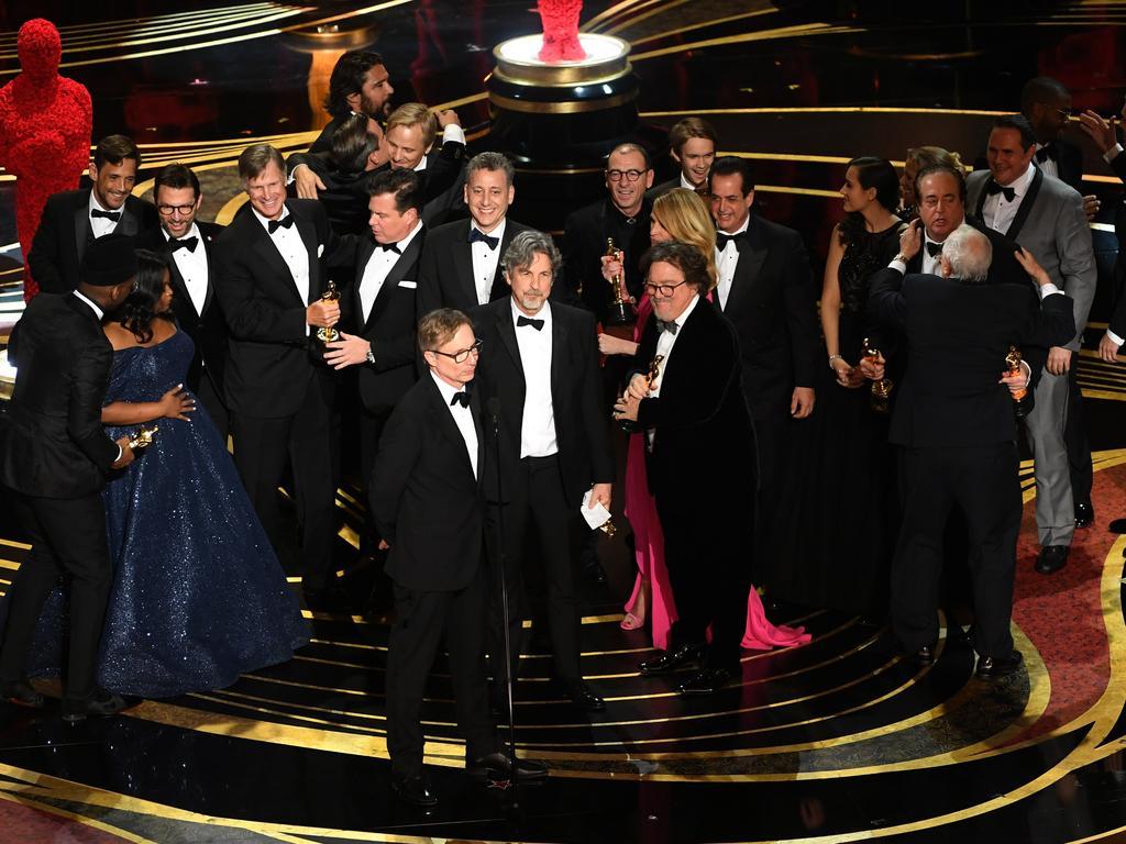 Oscars 2019: Winners list, live coverage of Academy Awards ...
