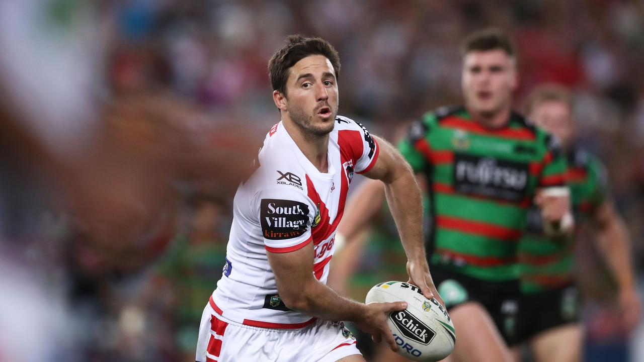 Can Mary get the best out of Ben Hunt in 2019?