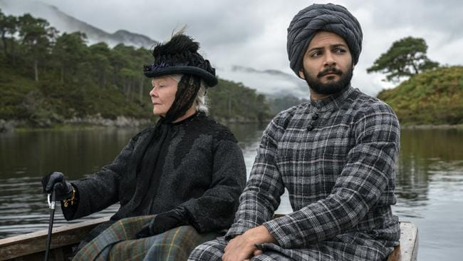 <i>Fast & Furious </i>fans, please take note: this is the sole action sequence in  <i>Victoria & Abdul.</i>