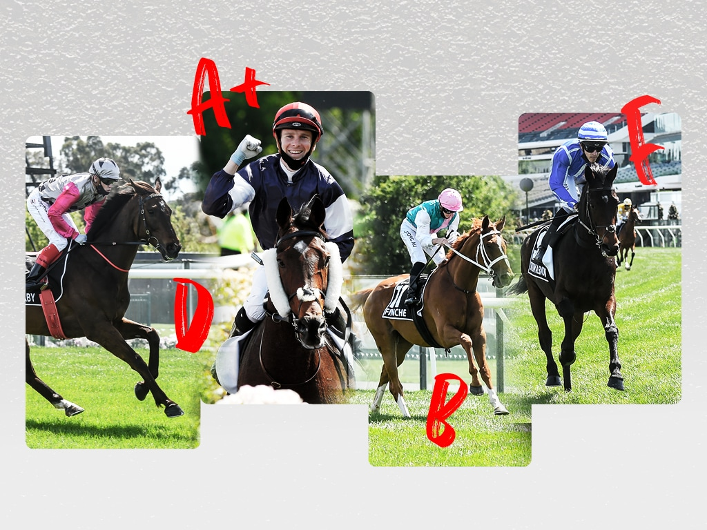 Melbourne Cup 2020: Every horse rated.