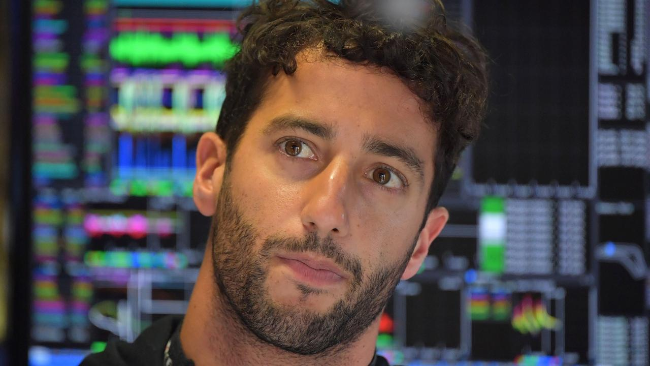Daniel Ricciardo has shed some more light on his decision to leave Renault for McLaren at the end of the year.