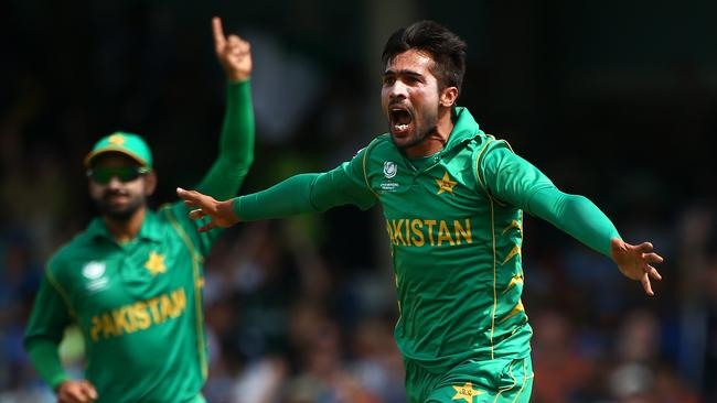Will the real Mohammad Amir please stand up?