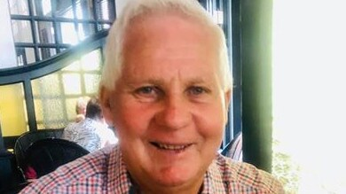 Kenneth Hanes was last seen getting on the Manly ferry. He never arrived at his destination. Picture: Facebook via NCA NewsWire