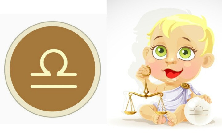 Libra baby: Traits and challenges you may face - Kidspot