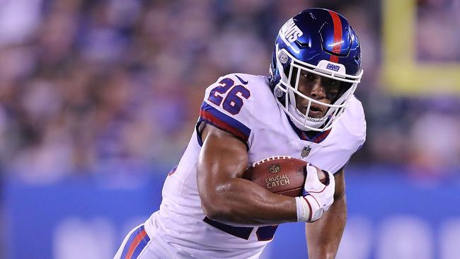 5f029a5db NFL Thursday Night Football  Six things we learned from Giants ...