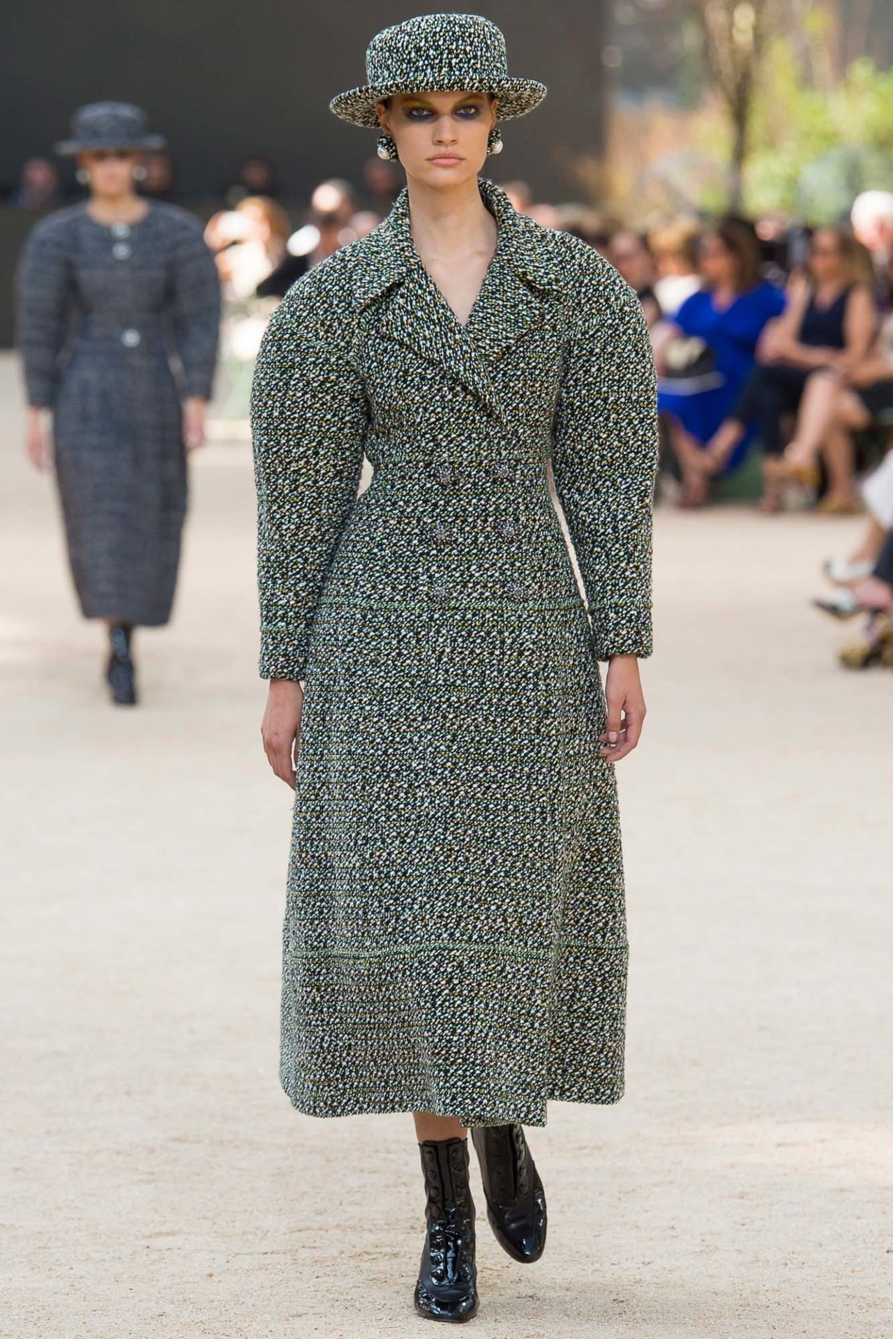 Chanel haute couture autumn/winter '17/'18