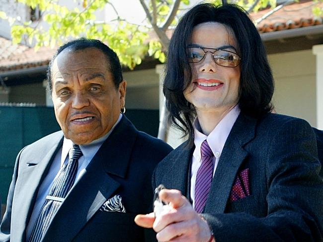 Michael Jackson was 'chemically castrated' by his father