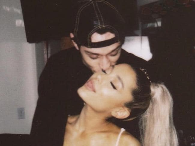 Are Pete and Ariana to blame for this slew of quickie celeb engagements?