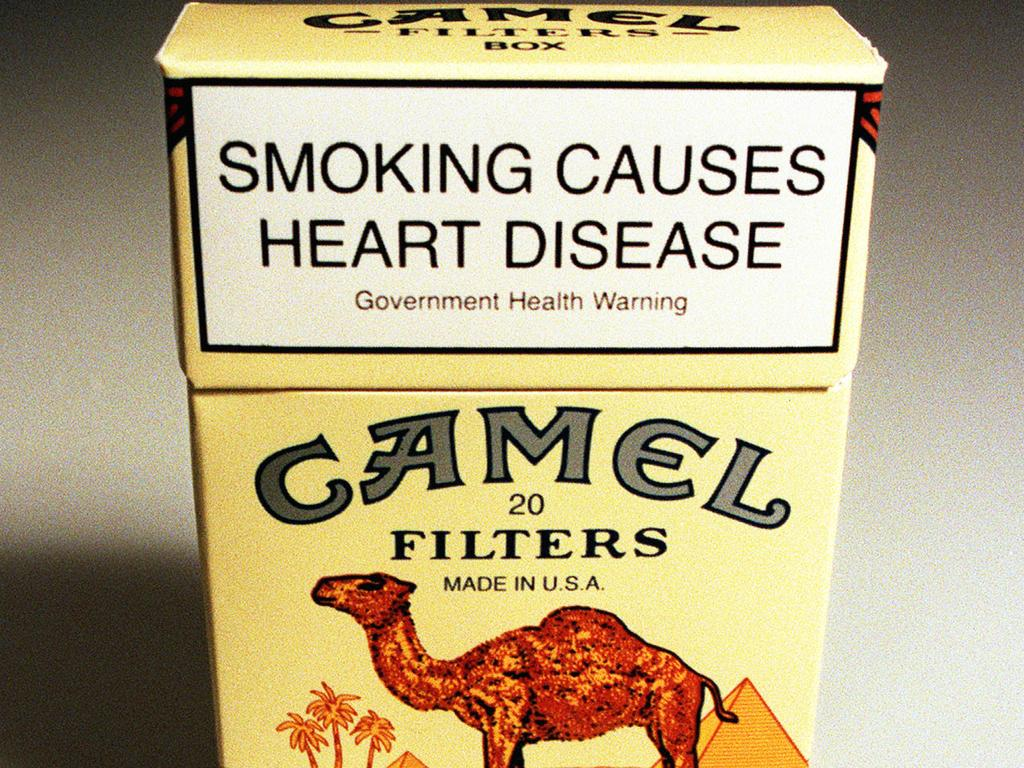 The new owner of Arnott's was once invested in RJR, the owner of Camel-brand cigarettes.